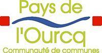 Logo Pays de l'Ourcq