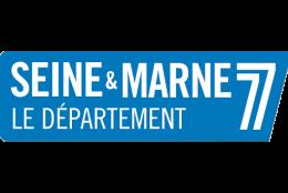 Logo Seine-et-Marne