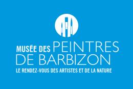 Logo Musée des peintres de Barbizon